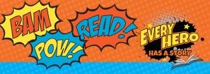 Summer Reading Program 2015